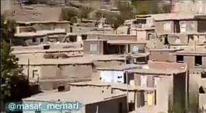 روستای باستانی صور بناب در آذربایجان شرقی با قدمت هزاره قبل از میلاد که روی گنج زندگی میکنند اما...