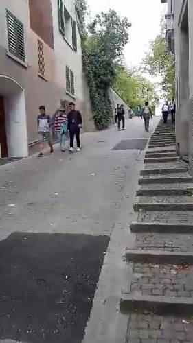 زوریخ سوئیس