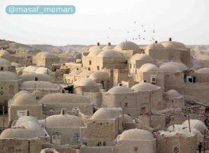 معماری بومی سیستان و بلوچستان