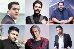 خوانندههای معروفی که در سال ۹۸ کمفروغ شدند/ از علی لهراسبی تا حمید هیراد