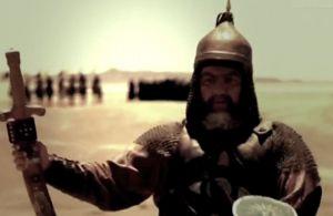 کلیپ/ استاد رائفی پور « فطرت بیدار - شخصیت زهیر »