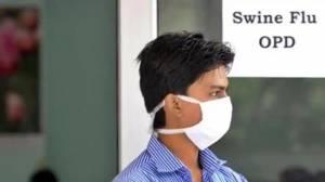 هند, انفلوانزای خوکی
