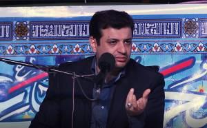 سخنرانی استاد رائفی پور « دلایل دشمنی ایران و اسرائیل »