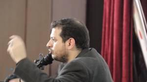 کلیپ/ دلیل عدم شرکت نکردن استاد رائفی پور در انتخابات مجلس