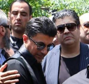 سامان خواننده لسآنجلسي در تهران دستگير شد