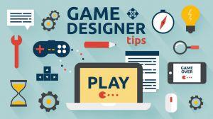 طراح بازی کیست؟