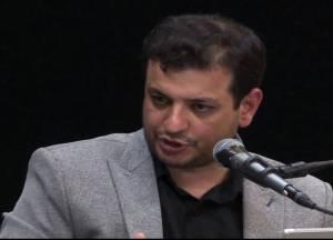 دانلود سخنرانی استاد رائفی پور « آینده کشور »