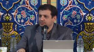 استاد رائفی پور « حذف رقبا نمایندگان مجلس توسط نماینده ها »