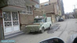 سیستم دزدگیر فوقپیشرفته در مشهد
