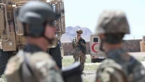 تحرکات نظامی آمریکا و کرونا