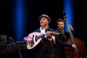 کنسرت ظافر يوسف براي اولين بار در ايران