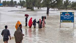 فوران بی کفایتی وزارت نیرو این بار در سیستان و بلوچستان