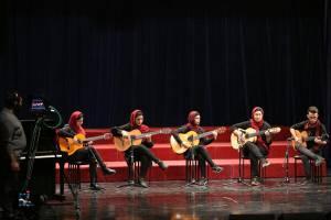 راه اندازی رشته تربیت مربی موسیقی در دانشگاه علمی کاربردی