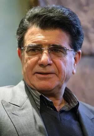 محمدرضا شجريان از بيمارستان مرخص شد