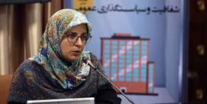 بهاره آروین: مترو هشتگرد_گلشهر ایمنی لازم را ندارد | با فشار دولت راه اندازی کردیم