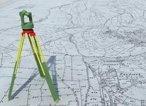 اجرای کاداستر یا حدنگاری در افغانستان، طرحی که زمین ها برای شناسایی و جـلوگــیـری از زمینخواری، نقشه برداری می شوند.