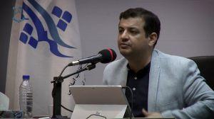 دانلود سخنرانی استاد رائفی پور « افق مهدوی در گام دوم انقلاب  »
