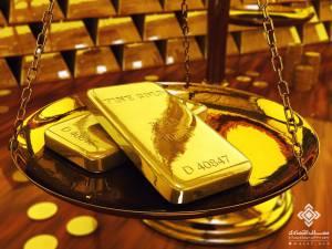 در پی ترور سردار سلیمانی و تحولات خاورمیانه دلار سقوط کرد و طلا صعود کرد