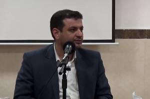 سخنرانی استاد رائفی پور « هویت مهدوی »