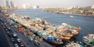 کویت واردات محصولات کشاورزی لنجی ایران را ممنوع کرد