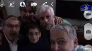 کنایه سریال فوق لیسانسهها به سلفی نمایندگان مجلس با موگرینی و روش جدید مدیریت و تدبیر