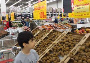 بازار محصولات  کشاورزی ایرانی در روسیه