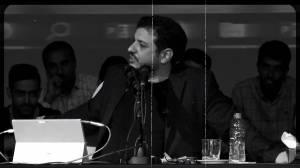 استاد رائفی پور « به ایرانی بودنتون افتخار کنید »