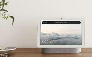 کدام دستگاه گوگل جاسوسی می کند؟