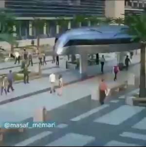 وسیلهای جالب و عجیب برای حمل و نقل در آیندهای نزدیک   اتوپیا