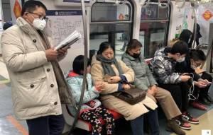 مسری بودن کرونا ویروس ناشناخته چینی تایید شد