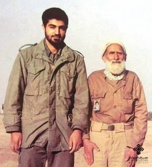 وصف شهید سردار قاسم سلیمانی از زبان یک اقتصاددان