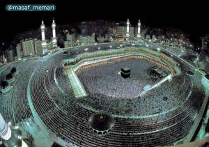 قبله در جهان اسلام و جهت گیری ساختمان ها بر اساس اقلیم | استقبال قبله