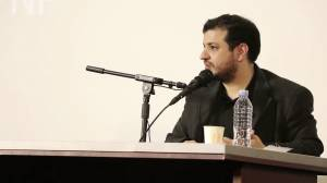 استاد رائفی پور « تصویب لوایح استعماری با ترور حاج قاسم »