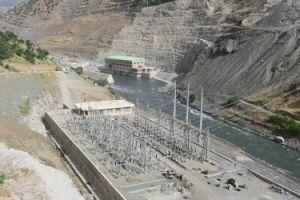 ساخت نیروگاه ۵۲۶ مگاواتی سوریه توسط ایران