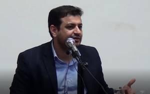 سخنرانی استاد رائفی پور « امامت و شبکه سازی اهل بیت »