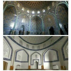 مسجد برج میلاد