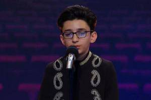 آهنگساز شجريان و قرباني، خالق آهنگهاي نخستين آلبوم خواننده 14 ساله