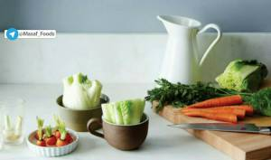 نحوه کاشت ته مانده سبزیجات پیاز پیازچه در خانه