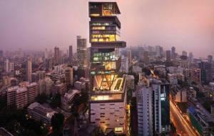 گران قیمت ترین خانه جهان