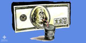 دلار نفتی یا پترودالر چیست