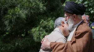 از مهمترین شئون عاقبت به خیری از زبان شهید سلیمانی