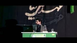 کلیپ / استاد رائفی پور « صلاة در قرآن »