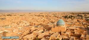 ارجحیّت اقامت در سکونتگاههای شهری | معماری اسلامی ایرانی