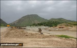 حکایت غمبار نابودی بیت المال در پروژه پل ویسیان در استان لرستان