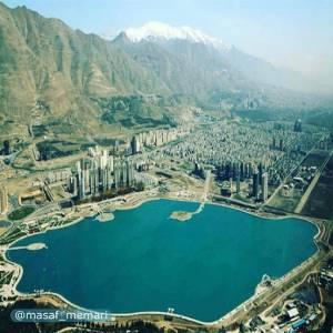الگوی توسعه پایدار | شهرسازی معاصر